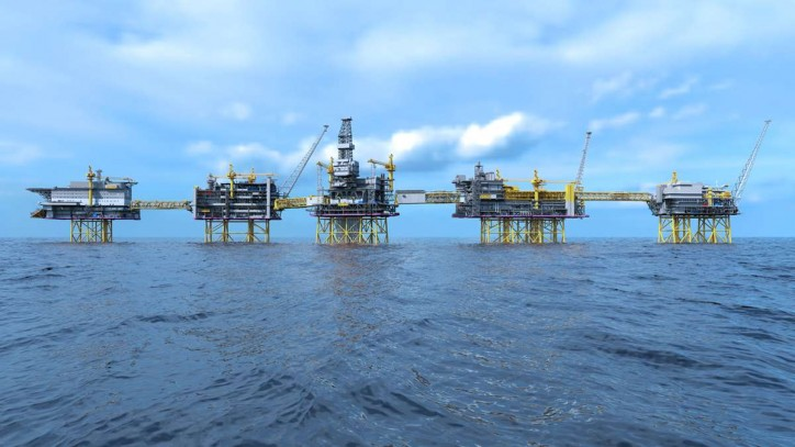 Aker Solutions Secures Work on Johan Sverdrup