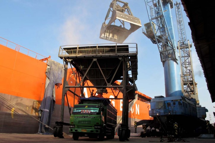 Indonesia's Persero Opens First Green Container Terminal