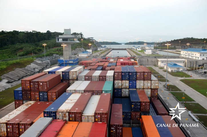 Fitch Ratings Reaffirms Panama Canal's 'A' Rating with a Stable Outlook