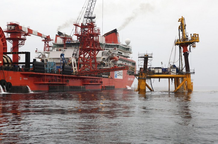 NYK Acquires Share of EMAS Chiyoda Subsea