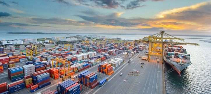 DP World Australia And COSCO SHIPPING Announce New Agreement