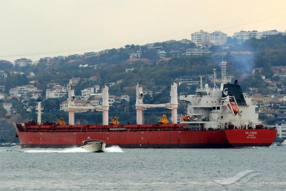 Scorpio Bulkers announces agreement to purchase exhaust gas cleaning systems for 28 vessels