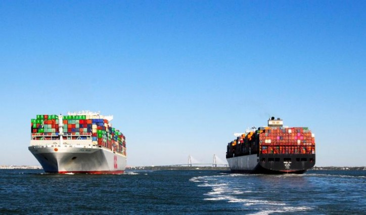 Charleston Harbor Deepening Project Receives $41.4 Million Federal Funding