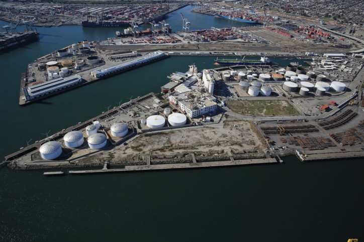 port of los angeles releases draft environmental impact report for