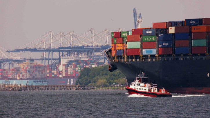 South Carolina Ports handles record cargo volumes in FY19