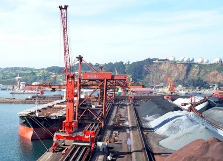 Konecranes delivers portal harbor crane to Spain
