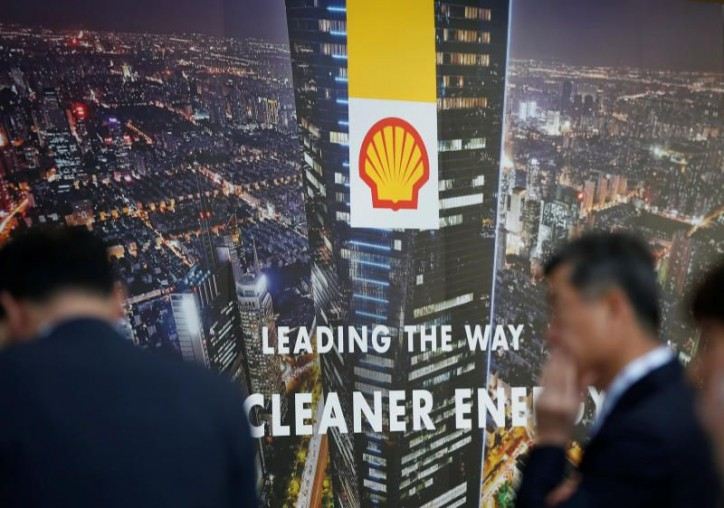 Shell Plans to Spend $1 Billion a Year on Clean Energy by 2020