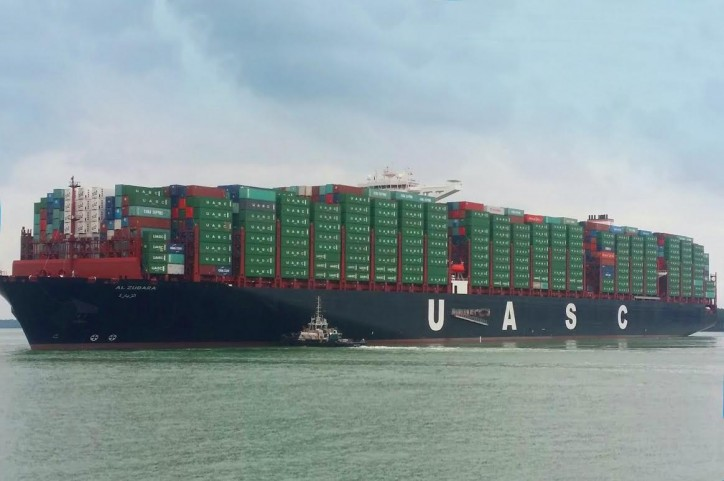 UASC continues to grow in South America