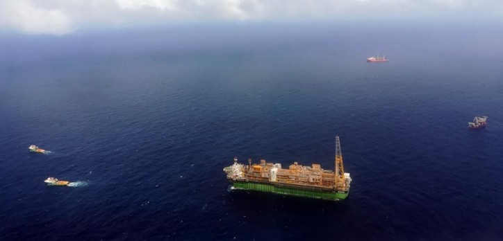 Aqualis Offshore completes Egina station keeping job