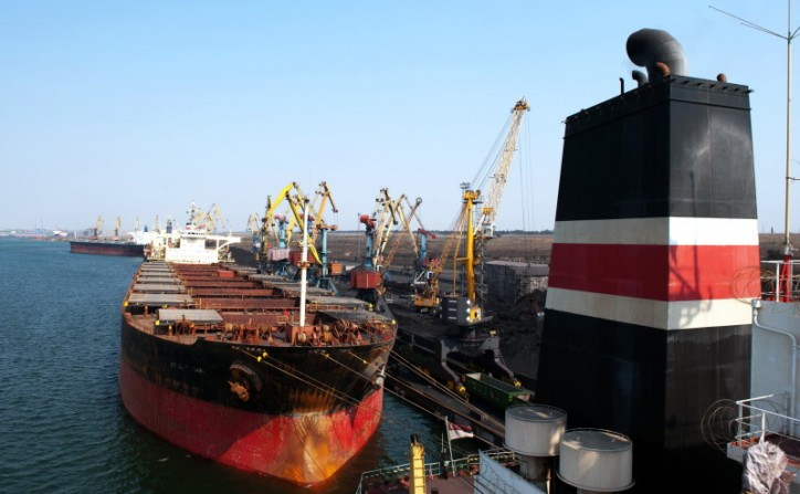 Cargill and MV Cargo take final steps to build port terminal in Yuzhni, Ukraine