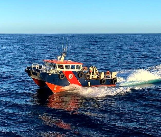 Boluda Corporación Marítima expands its minor port services fleet