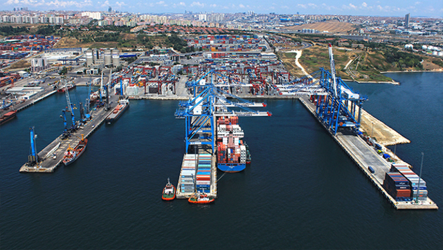 China-based Consortium Plans On Investing In Turkey's 3rd Biggest Container Terminal