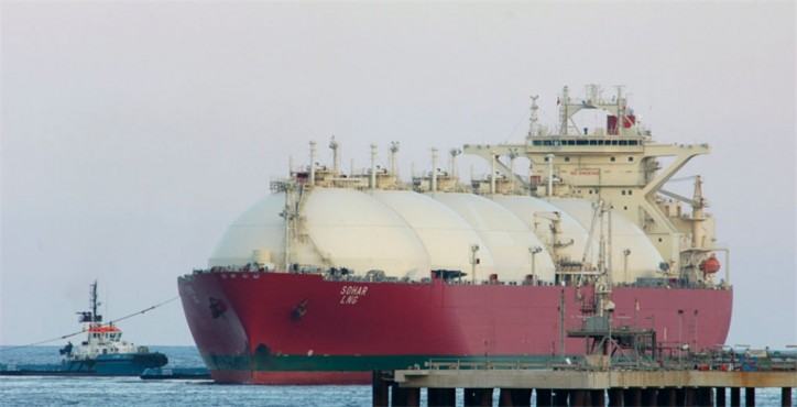 Vitol and Petronas announce binding Heads of Agreement for long-term LNG SPA