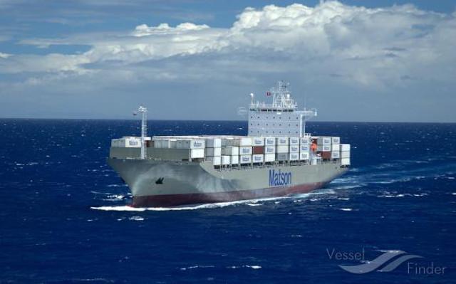 Matson Logistics to acquire Span Alaska