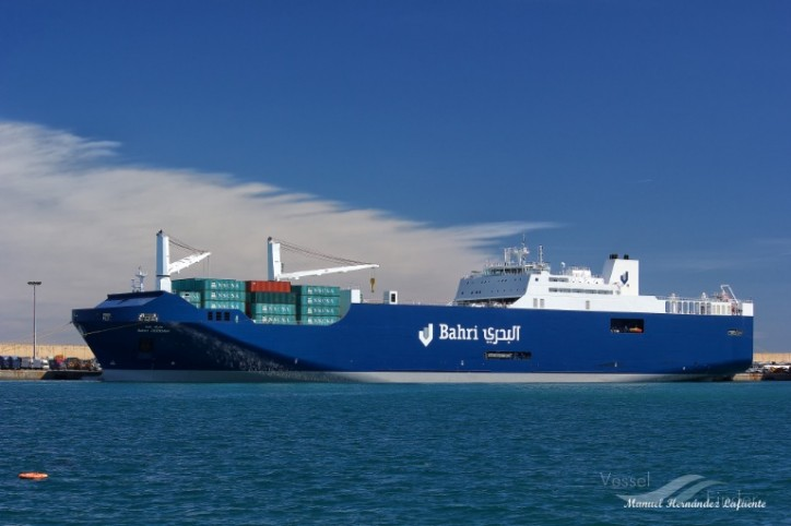 Bahri inks JV agreement with Saudi Aramco, Lamprell, and Hyundai Heavy Industries to build the region's largest maritime yard