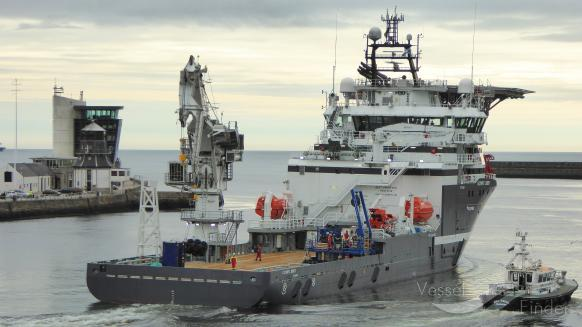 Bibby Offshore bolsters North Sea presence with multiple contract wins