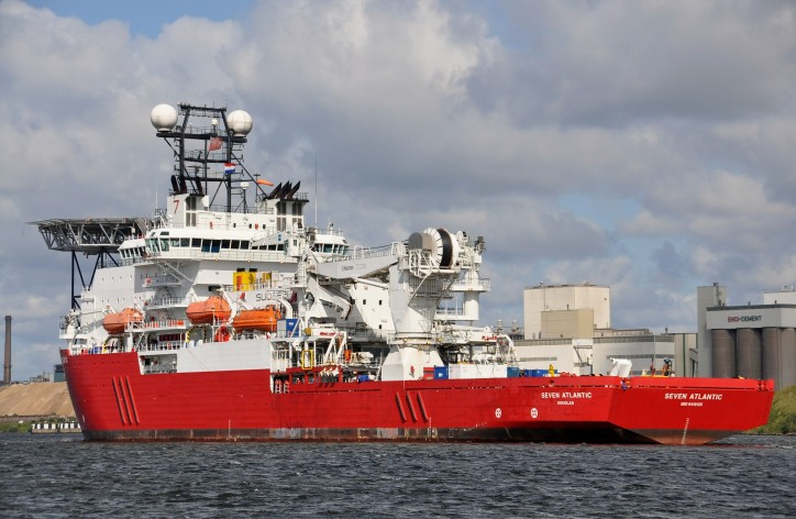 Subsea 7 awarded frame agreement offshore UK