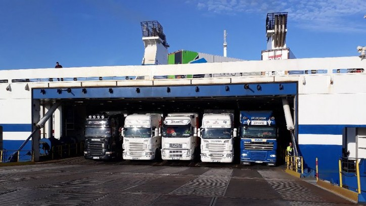 Further capacity increase at Port of Kapellskär