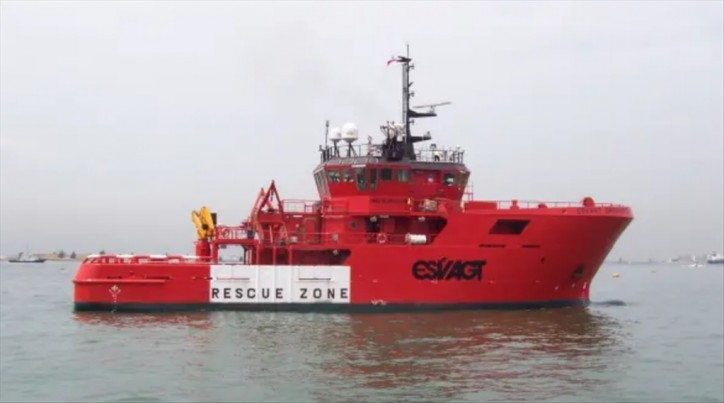 New contract strengthens ESVAGT's market position in the UK