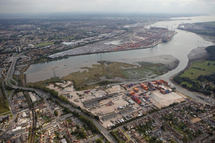 ABP Southampton acquires Eling Wharf