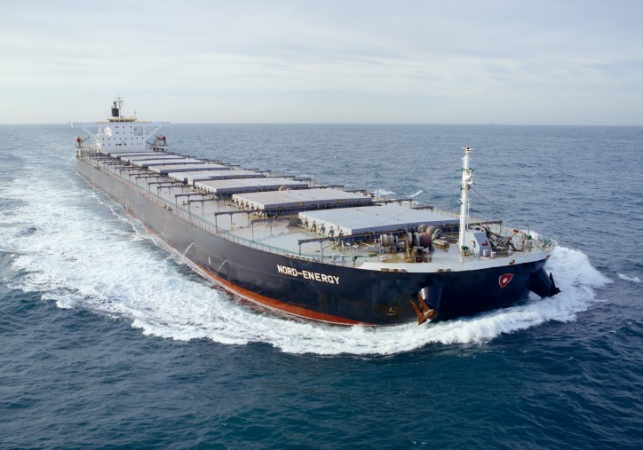 NORDEN sells Capesize vessel and buys Supramax vessel