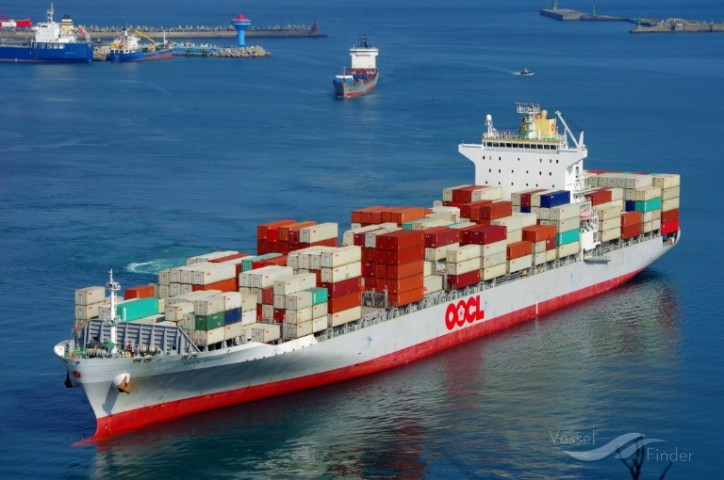 OOCL enhances Intra-Asia service network by launching the ITS and VJS products
