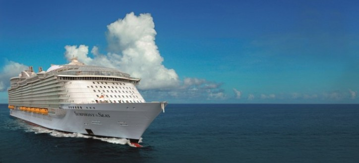 Chantiers De L'Atlantique to build a new Oasis-Class cruise ship
