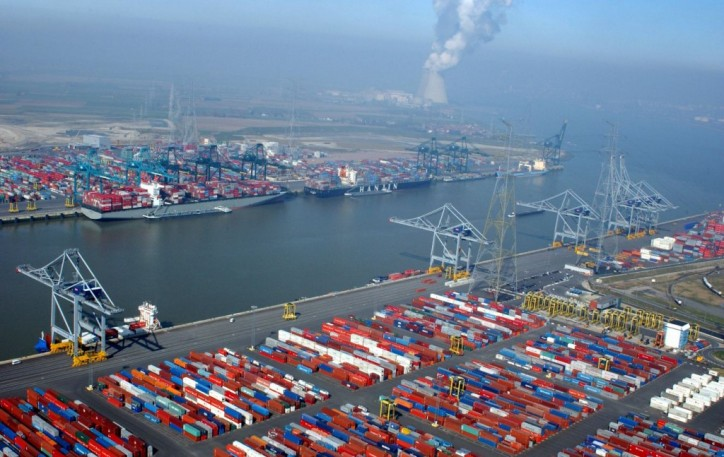 Port of Antwerp signs collaboration agreement with port of Bandar Abbas in Iran