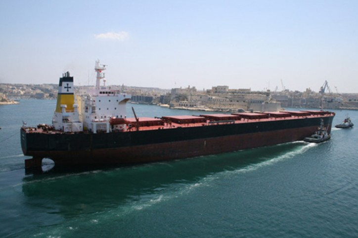 Diana Shipping Announces Time Charter Contracts for MV Los Angeles with SwissMarine and MV Selina with BG Shipping