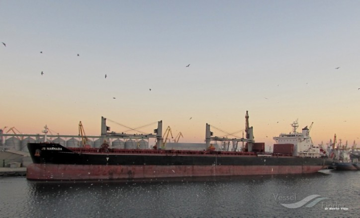 Eagle Bulk takes delivery of Crown-63 Ultramax drybulk vessel Groton Eagle