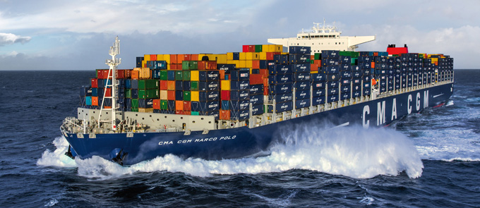 CMA CGM Adds Morocco Links