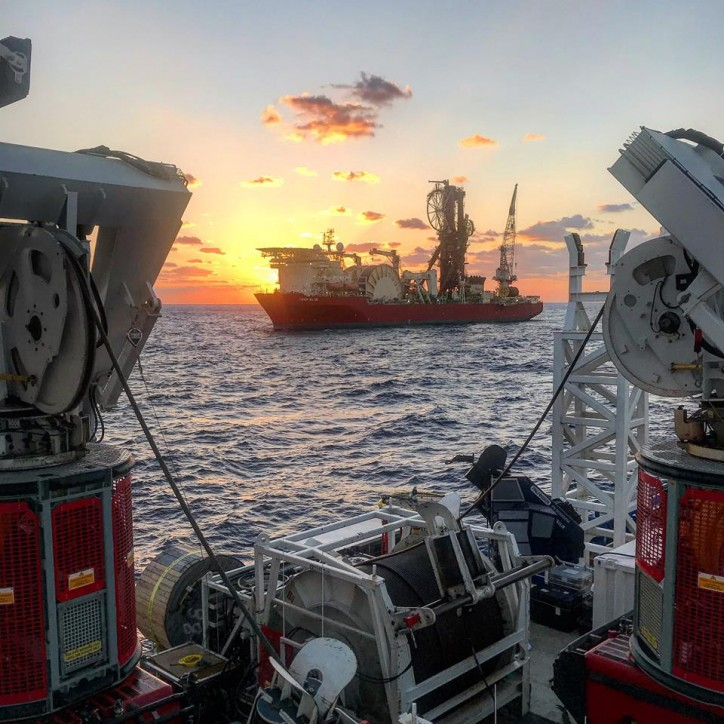 TechnipFMC awarded a significant Subsea contract for the Lapa Pre-Salt Field in Brazil