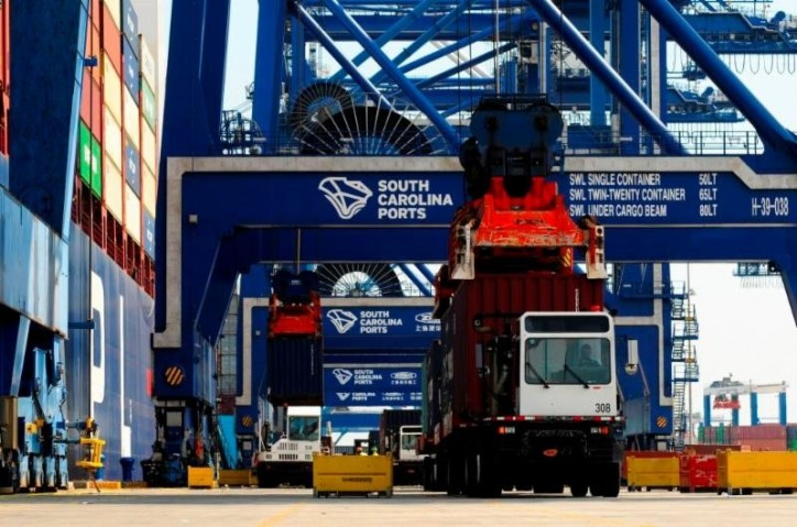 South Carolina Ports Posts Milestone 2018 Fiscal Year