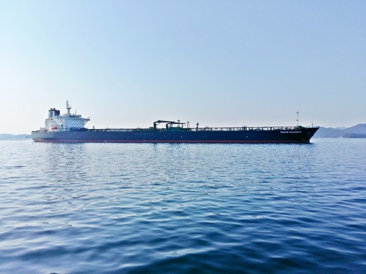 Navig8 Tankers аnnounces $130.3mln Senior Secured Credit Facility to Provide Post-Delivery Financing for 4 LR1 Product Tankers