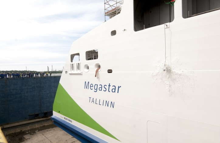 Tallink Signed The Contracts With LNG Suppliers In Finland And Estonia