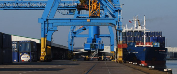 Hull Port reaches recycling milestone
