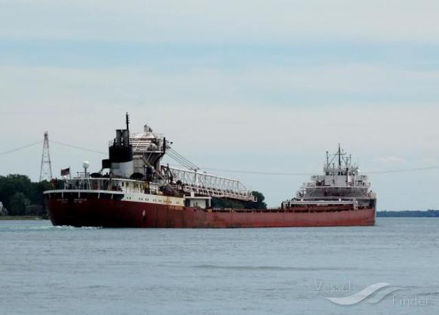 U.S.-flag Great Lakes freighters see volumes drop in June