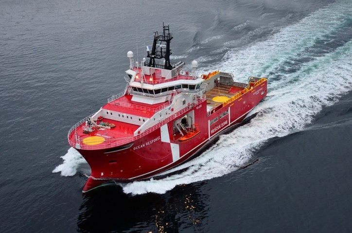 Atlantic Offshore to convert 'Ocean Response'