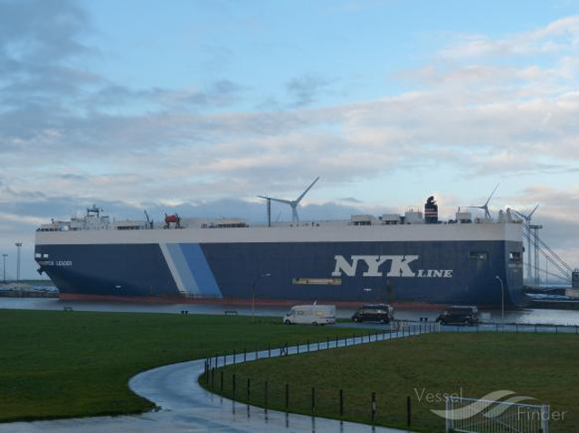 Japan's Nippon Yusen Kabushiki Kaisha (NYK) pleads guilty in Australian criminal cartel case
