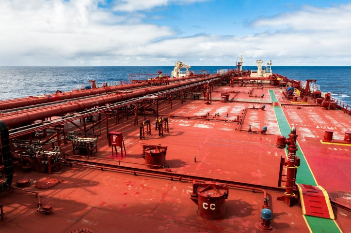 TRAFIGURA sells five ECO-type medium-range new build tankers