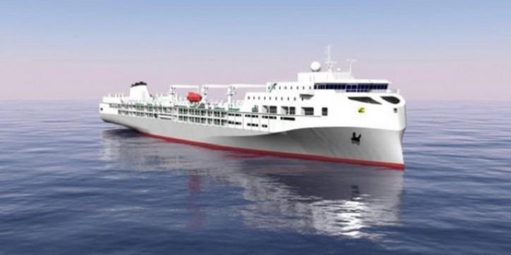 Uljanik Terminates MV Kelpie Build Contract