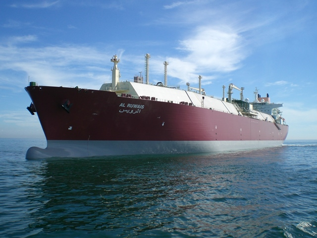 Qatargas and JERA Agree on First Spot LNG Cargo to the Newly Established Japanese Company