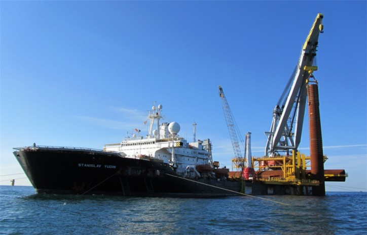 Seaway Heavy Lifting awarded major EPCI contract for works in Trianel Windpark Borkum II wind farm in Germany