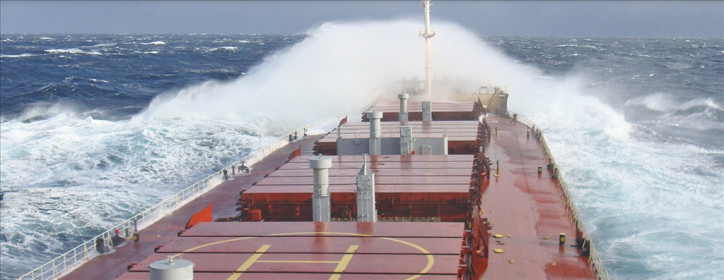 Pangaea Logistics Announces Order of Two More High Ice Class Ships and Long-Term Financing