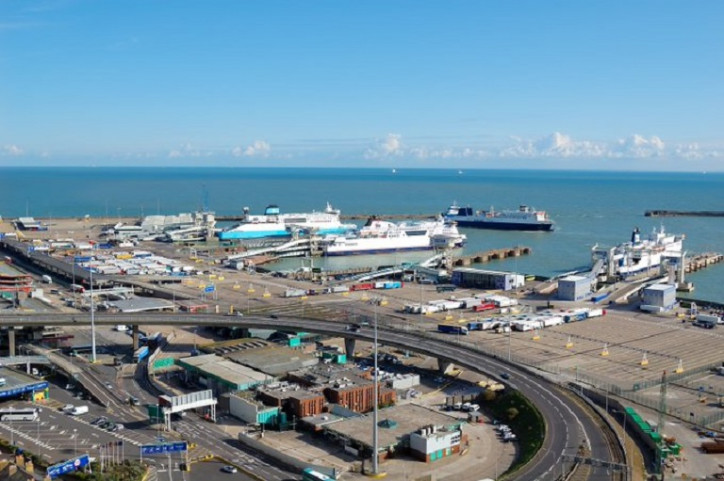 £9 million announced to get UK ports and local areas ready for Brexit