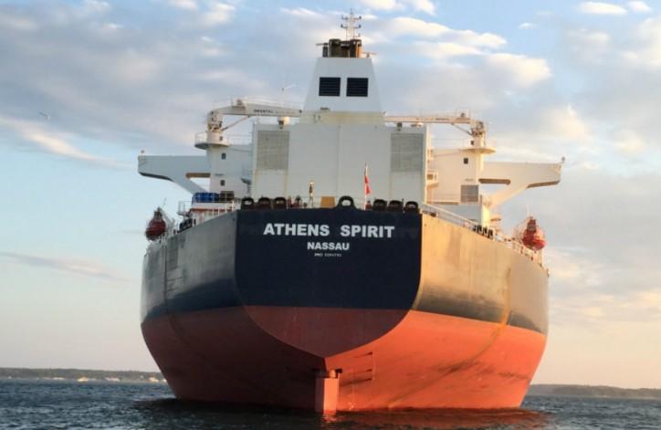 Teekay Tankers welcomes 12 Suezmax vessels