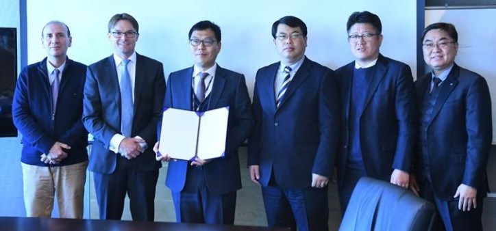 HHI receives approval in principle from LR for LNG-fuelled 250,000 dwt VLOC