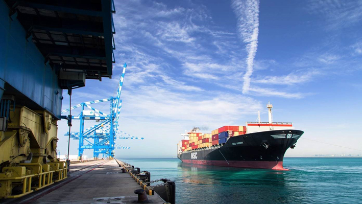 Maqta Gateway launches digital vessel operations in the ports of Abu Dhabi