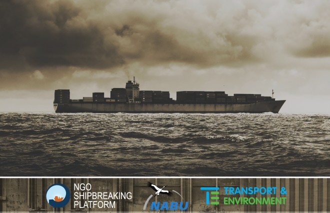 NGO: EU's Leverage & Insurance Policy On Dirty Shipping Needed
