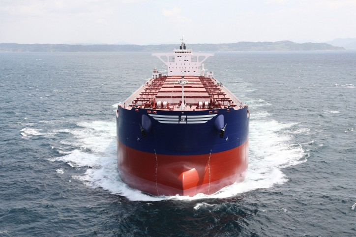 GoodBulk Ltd. announces delivery of Capesize Vessel to its New Owners and the Acquisition of a Second-Hand Capesize